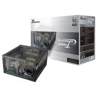 Seasonic - Alimentación para PC (ATX, 520 W)
