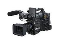 SONY HVR-S270E MiniDV/DVCAM High Definition Camcorder
