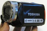 Toshiba Camileo H20