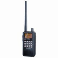 Uniden 9000-Channel Handheld Scanner