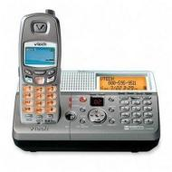 VTech MI6879 5.8 GHz DSS Expandable Telephone with CID / ITAD