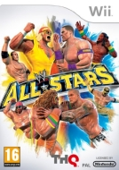 WWE All Stars (Wii)