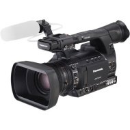 "Panasonic AG-AC160A AVCCAM 1/3"" HD Handheld Production Camcorder with 60p and 50p Recording, Expanded Focus Assist, and Turbo Speed Auto Focus"