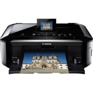 Canon MG5320 Inkjet Multifunction Printer - Color - Photo/Disc Print - Desktop