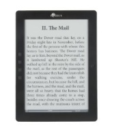 "ICARUS eXceL 9.7"" E-ink Ebook Reader with Wacom Touchscreen (Handwritting Annotations) and WLAN"