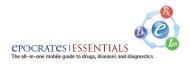 Examining Epocrates Essentials
