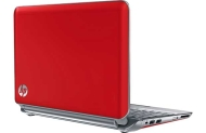 HP 210 Mini 10Hour Netbook - Red