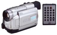 JVC GR DVL 505