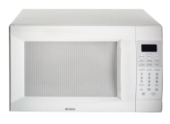 Kenmore 1.6 cu. ft. Countertop Microwave with Quick Touch Controls - 6631