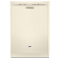 Maytag Bisque Jetclean Plus Undercounter Dishwasher - MDB7749SAQ