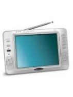 Roadstar LCD-8082KDVBT