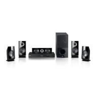 + Set 3D-Verstärker + Lautsprecher SR906SB + HDMI-Kabel - 24-karätig vergoldet - 1,5 m - SWV3432WS/10 + Audio-Glasfaser-Kabel 1,5 Meter SWA4302/10 + A