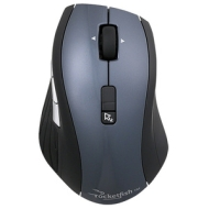 Rocketfish 2.4ghz Ergo Mouse RF-MSE14