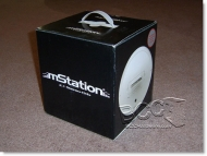 mStation Orb 2.1 Stereo
