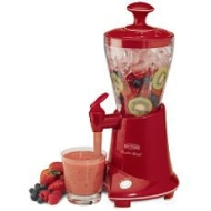 Back to Basics Smoothie Splash Smoothie Maker