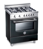 Bertazzoni X30 4 GGV X Gas Range