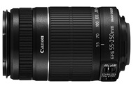 Canon 55-250 mm IS