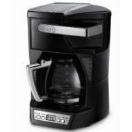 Delonghi 12-Cup Drip Coffeemaker