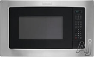 "Electrolux 30"" 2.0 cu. ft. Built-In Microwave Oven Black (EI24MO45I)"
