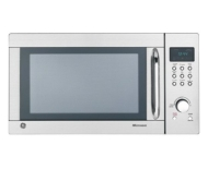 GE Stainless Steel Countertop Microwave Oven - JES1344SK