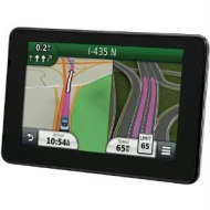 Garmin nüvi 3580LMT 5-Inch Bluetooth Portable GPS with Lifetime Map and Traffic Updates (Discontinued by Manufacturer)