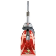Hoover Spot Carpet Cleaner, Red