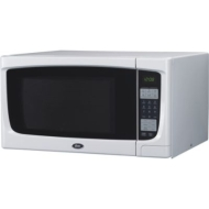 Oster 1.4 Cu. Ft. 1200w Counter Microwave Oven Ogg61403