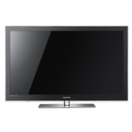 Review Samsung 3D TV  PN50C7000