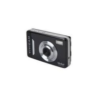 Vivitar V9126 9MP Compact Digital Camera - Grape