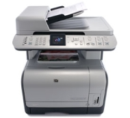 Hewlett Color LaserJet CM1312nfi