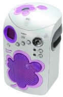 Goodmans CDG Karaoke System XB4CDG