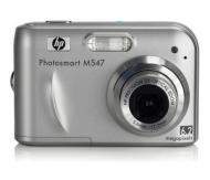 HP Photosmart M547