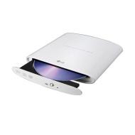 LG External Slimline White