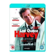 Last Chance Harvey (Blu-ray)