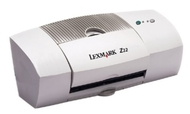 Lexmark Z 22 Color Jetprinter