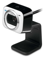 Microsoft Lifecam HD-5001