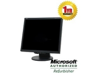 19 in. Reburbished LCD Monitor