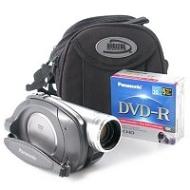 Panasonic DVD Palmcorder VDR-D220