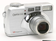 Pentax Optio 450