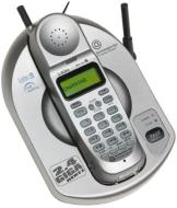 Southwestern Bell GH2410MS 2.4 GHz Call Waiting Caller ID