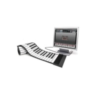 USB Roll Up Piano