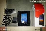 Vodafone Smart 4 mini / Vodafone 785