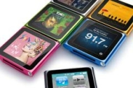 6th Generation iPod Nano