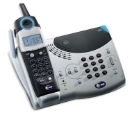 AT&T 5830 25 Channel Cordless Phone