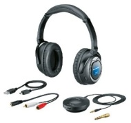 Blaupunkt 112 Comfort Wireless Headphones