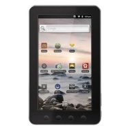 "Coby Electronics Kyros 4gb Internet 7"" Touchscreen Tablet Mid7022 Lcd Wifi"
