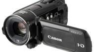 Canon Vixia HF S20