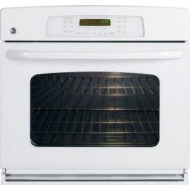 "GE JTP70DPWW - oven - built-in - 30"" - white"