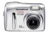 Olympus Camedia D-535