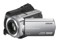 Sony Handycam DCR SR85